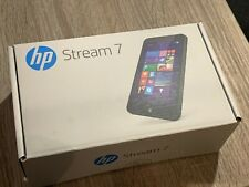 New HP Stream 7 Tablet 5709 32GB, Wi-Fi - Black Windows 8.1