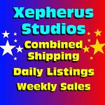 Xepherus Studios