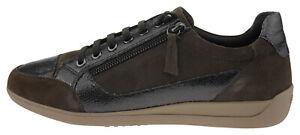 Geox Sneaker braun EUR 41