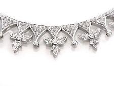 Echtschmuck-Sets mit Diamant für Damen