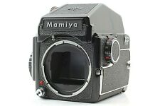 Fedex [Near Mint]MAMIYA M645  Film Camera Body  [ EXC+5]   Cds Finder From Japan