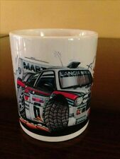 Koolart lancia 037 Rally Car 10oz