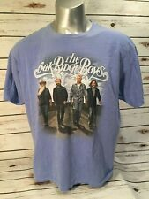 Oak Ridge Boys Number One Song Play List T Shirt Classic Country Music Group