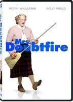 Mrs. Doubtfire  DVD 2019 BRAND NEW FAST SHIPPING