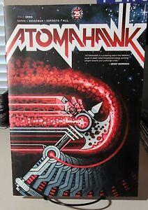 ATOMAHAWK #0 - DONNY CATES