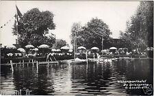 Pays-Bas - Watersporthotel de Driesprong - LOOSDRECHT (H9921)