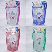 MANDOM Bifesta Cleansing Lotion Refill Moist, Bright up, Enrich, Acne Care 270mL