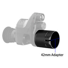Night Vision Adapter 42mm Snap Ring for Pard Nv007 Night Vision 00004000  Snap Ring