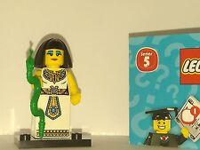 LEGO® Minifigures 8805 - Serie 5 - Ägyptische Königin - Minifigur - NEU