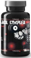 Anabol Complex Fat Burner Diet Fat Burner Fat Burner Fat Burner Lose Weight 120