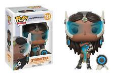 Pop! Games: Overwatch - Symmetra FUNKO #181