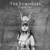 THE LUMINEERS Cleopatra CD BRAND NEW Gatefold Sleeve