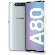 Samsung Galaxy A80 128 GB (A805F) White Bianco Grado A+ DS Usato Ricondizionato