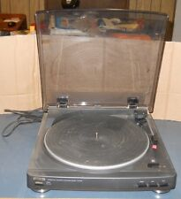 VINTAGE AIWA FULL AUTOMATIC RECORD PLAYER SYSTEM PX-E855 WORKS NEEDS NEW NEEDLE