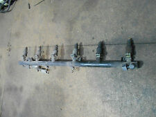 Jaguar XJ40 and XJS Fuel Injection Rail. Sold with injectors and regulator.