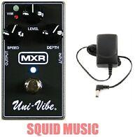 MXR Uni-Vibe M-68 Chorus / Vibrato Guitar Effects M68 ( FREE POWER SUPPLY )