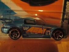 HOTWHEELS HONDA S2000 HARD TOP HW PERFORMANCE '12 - SCALE 1/64 IN THE BOX - NEW!