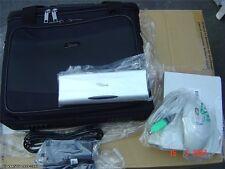 Siemens Set Accessori: Borsa, Optical Mouse, Port Replicator, Alimentatore, MERCE NUOVA