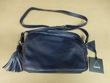 Atelier Noir Navy Small Handbag 1108212