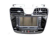 11 12 Chrysler 200 Dodge Avenger Mi Gig Radio CD Reproductor de DVD Tablero