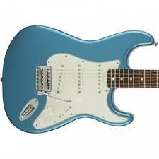 Fender Standard Stratocaster, Rosewood Neck - Lake Placid Blue, 0144600502, New