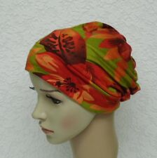 Chemo head wear, beanie for hair loss, viscose jersey chemo beanie, chemo hats