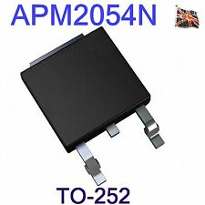 Apm2054n Anpec Semiconductor to-252 UK STOCK