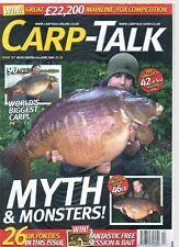 CARP-TALK MAGAZINE - Issue 767 6 June 2009