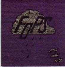 (BP873) Fops 1 - Yeth Yeth Yeth - DJ CD
