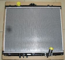 Radiatore Acqua Mitsubishi L200 2.5 Diesel (TD) Dal 2001 -> NUOVO