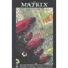 Matrix Comics Vol 1: By Geof Darrow, Andy Wachowski, Larry Wachowski