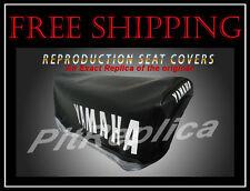 YAMAHA YZ250 F/G/H YZ400 F YZ465 G/H 1979 1980 1981 SEAT COVER [YTPRT]
