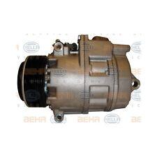 HELLA 8FK 351 176-571 Kompressor, Klimaanlage BEHR HELLA SERVICE   für BMW X5