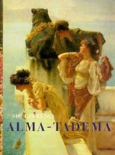 Sir Lawrence Alma-Tadema by Elizabeth Prettejohn. 0847820017 Hardcover Book. Acc