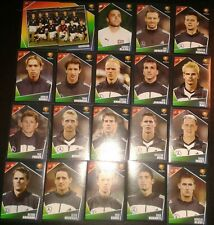 Panini Euro 2004 20 Sticker Fussball EM 04 TOP  V1