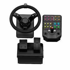 G Saitek Farm Sim Controller-USB-WW-FARM SIM CONTROLLER Heavy Equipme