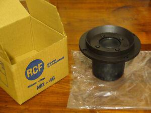 Coppia Midrange RCF MR46 25W 8ohm MEDI nuovi ancora in confezione originale