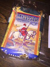 Original Antique 1920s HIMYAR Tobacco Cigarettes Package axton-fisher tobacco