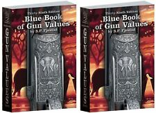 LOT 2 Blue Book of Gun Values 2018 2019 39th Edition