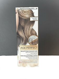 L'oreal Paris Hair Colour - Touch of Chestnut 80 ml