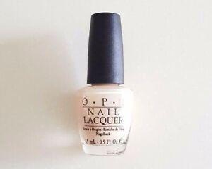 OPI Bubble Bath NLS86 (Green Label) - Original Version