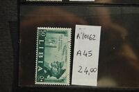 FRANCOBOLLI COLONIE LIBIA USATI N. A45 (A10162)