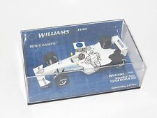 1/43 Williams F1 FW21  Michelin Testcar 2000