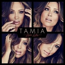 Tamia - Love Life [New CD] Canada - Import