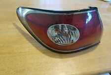 02 03 04 Lexus ES300 ES330 Brake Tail light quarter Lamp Left LT LH 81561-33280
