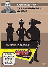 Smith-Morra Gambit - Lawrence Trent