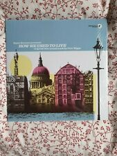 SAINT ETIENNE HOW WE USED TO LIVE VINYL LP NEW UNSEALED UNPLAYED