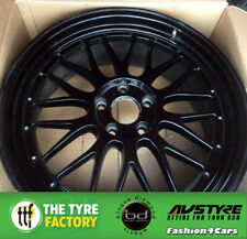 "18"" BBS LM STYLE WHEEL RIM HOLDEN COMMODORE VE VF PRE-VE BMW 3 5 7 STATESMEN"