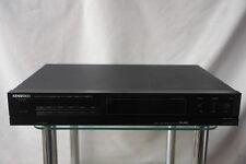 Schöner Kenwwod KT-880 DL Quartz Synthesizer AM-FM Stereo Tuner Radio Empfänger