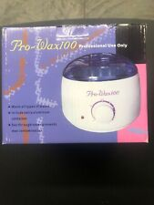 Pro-Wax100 Professional Hair Removal Wax Warmer